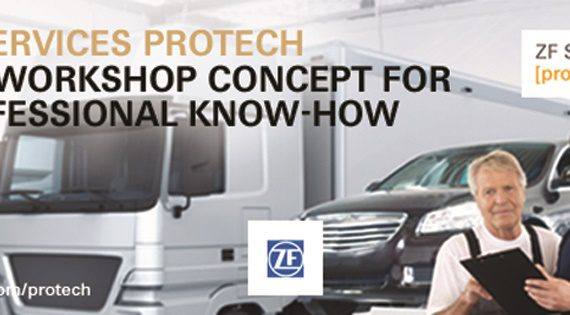 zf pro tech services banner